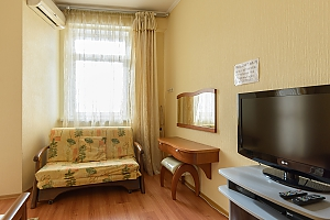VIP apartment on Pechersk, Studio, 004