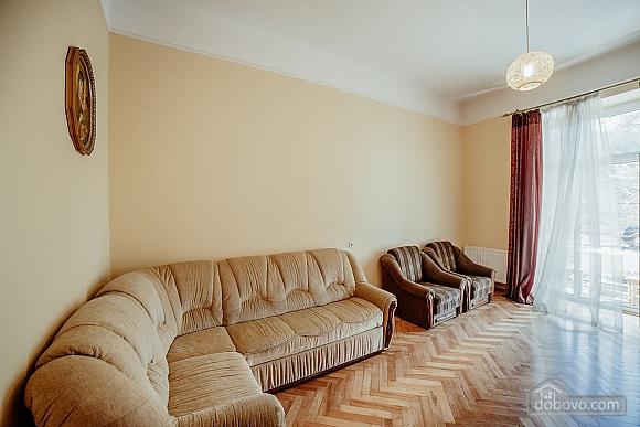Квартира в центрі з окремими кімнатами, 2-кімнатна (15706), 007