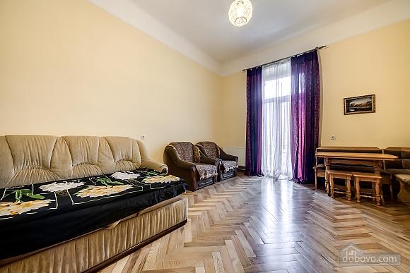 Квартира в центрі з окремими кімнатами, 2-кімнатна (15706), 009