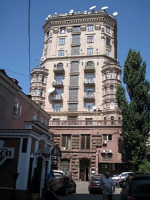 Apartment near Bessarabskaya Square, Un chambre, 023