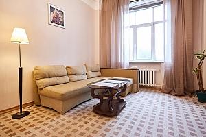 Apartment near Bessarabskaya Square, Un chambre, 001