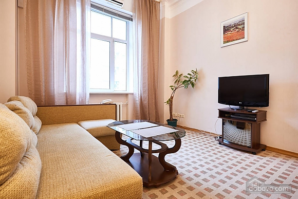 Квартира возле Бессарабки, 2х-комнатная (68790), 003