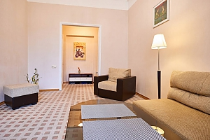 Apartment near Bessarabskaya Square, Un chambre, 004