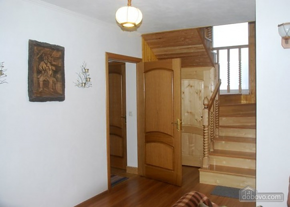 Cozy rest house in the Richka Village, Four Bedroom (78948), 005