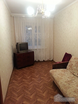 Apartment after the renovation, Two Bedroom (47105), 001