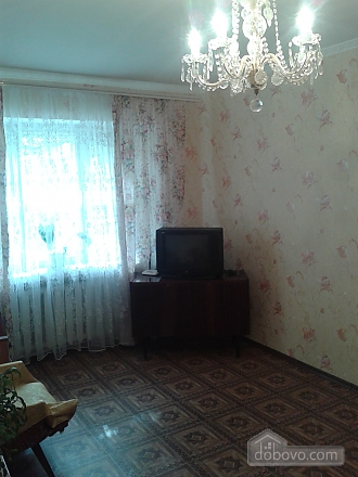 Apartment after the renovation, Two Bedroom (47105), 010