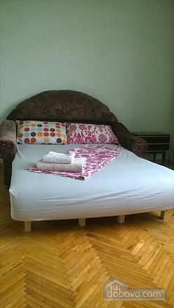 Квартира біля парку ім. Горького з Wi-Fi, 2-кімнатна (59632), 007