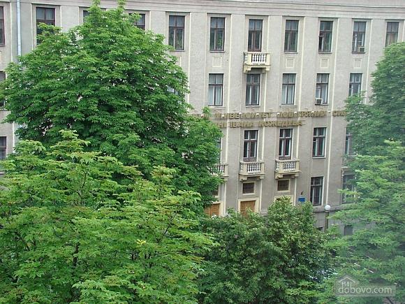 Квартира біля парку ім. Горького з Wi-Fi, 2-кімнатна (59632), 011