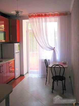 Apartment with magnificent views from the window, Studio (45639), 009