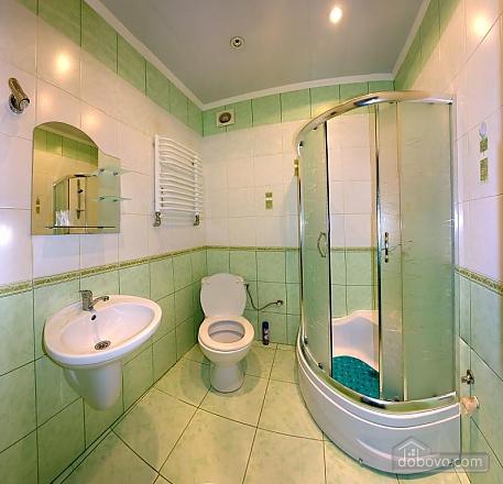 Квартира со всем необходимым, 1-комнатная (33634), 002