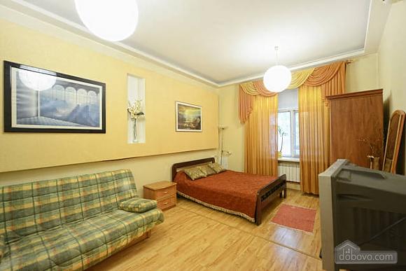 Apartment near the St. Sophia's Square, Monolocale (91937), 019