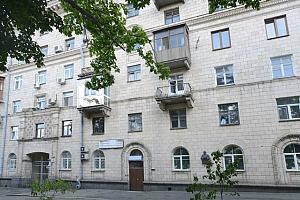 Квартира рядом с Софиевской Площадью, 1-комнатная, 029