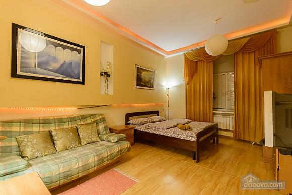 Apartment near the St. Sophia's Square, Monolocale (91937), 001