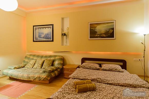 Apartment near the St. Sophia's Square, Monolocale (91937), 003