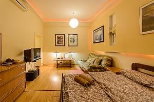 Квартира рядом с Софиевской Площадью, 1-комнатная, 004
