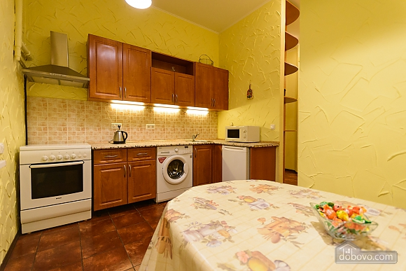 Apartment near the St. Sophia's Square, Monolocale (91937), 012