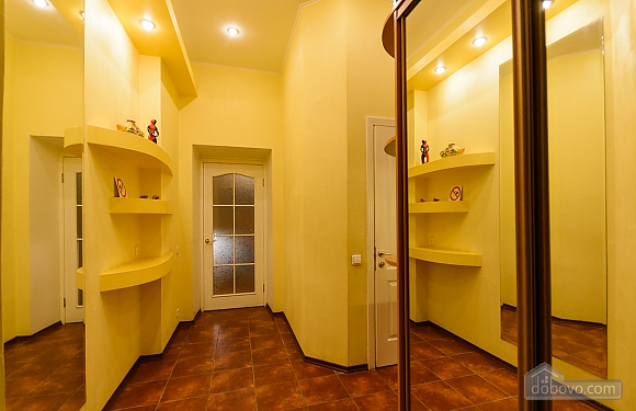 Apartment near the St. Sophia's Square, Monolocale (91937), 014