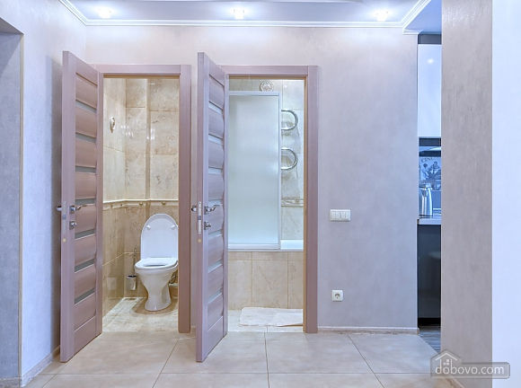 Stylish apartment, Un chambre (79608), 016