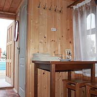 Private house for two, Studio, 006