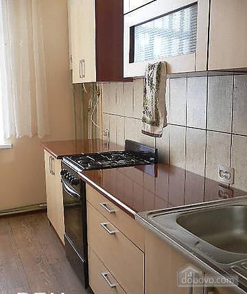 Квартира в центре, 1-комнатная (76343), 003