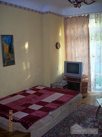 Квартира в самому центрі, 1-кімнатна (99420), 001