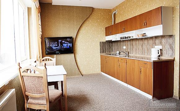 Apartment in residential complex Yuzhnaya Palmyra, Zweizimmerwohnung (40886), 002