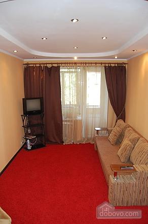 Квартира з дизайнерським ремонтом, 1-кімнатна (40939), 002