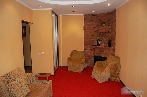 Квартира з дизайнерським ремонтом, 1-кімнатна (40939), 001