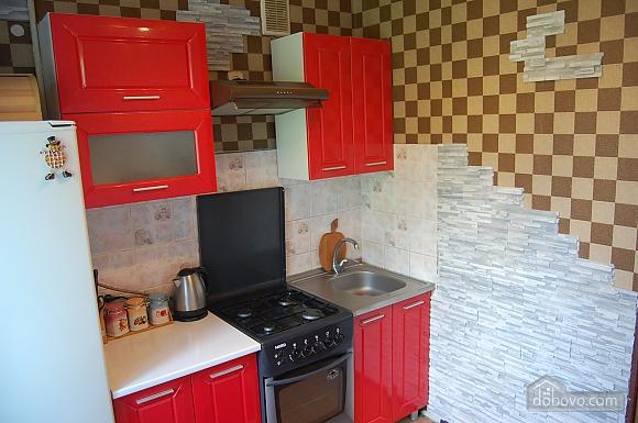 Квартира з дизайнерським ремонтом, 1-кімнатна (40939), 006