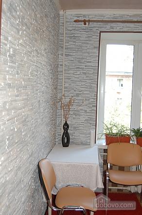 Квартира з дизайнерським ремонтом, 1-кімнатна (40939), 007
