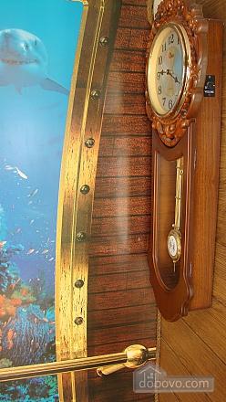 Apartment in maritime theme, Studio (61190), 004