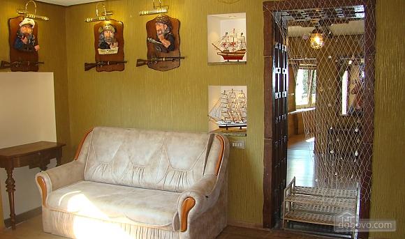Apartment in maritime theme, Studio (61190), 003