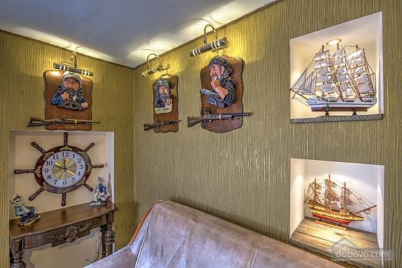 Apartment in maritime theme, Studio (61190), 013