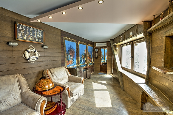 Apartment in maritime theme, Studio (61190), 017
