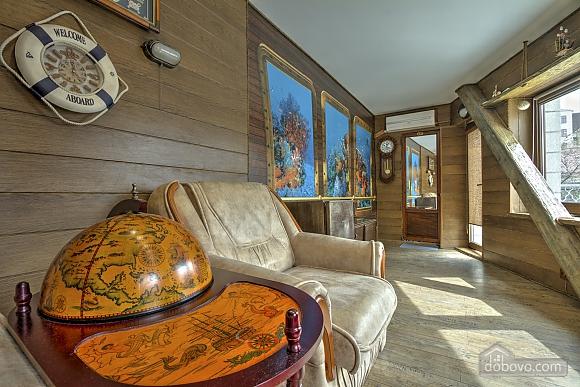 Apartment in maritime theme, Studio (61190), 018