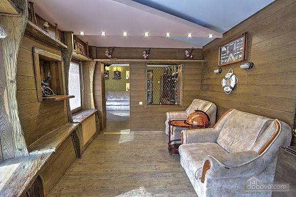Apartment in maritime theme, Studio (61190), 019