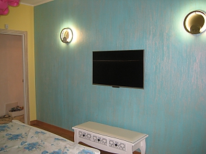 Apartment in Solomyanskiy disctrict, Monolocale, 003
