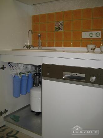 Apartment in Solomyanskiy disctrict, Studio (91431), 009