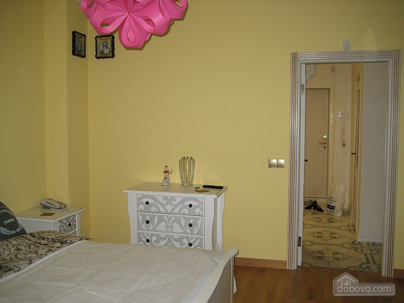 Apartment in Solomyanskiy disctrict, Studio (91431), 002
