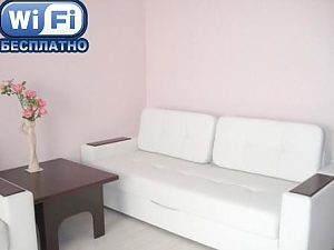 Luxury apartment in the city center, Studio, 001