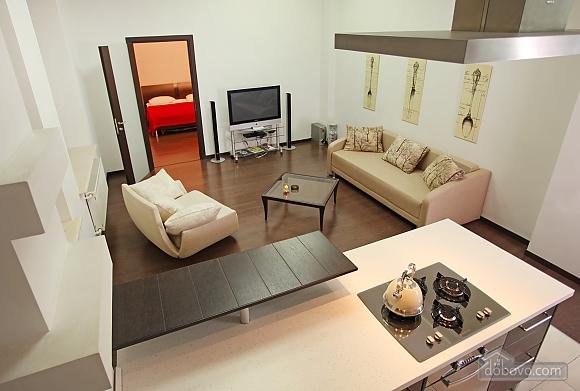 VIP апартаменти, 2-кімнатна (88736), 002