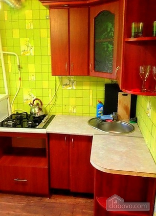 Apartment near the railway station with Wi-Fi, Studio (61631), 002
