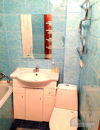 Apartment near the railway station with Wi-Fi, Studio (61631), 003