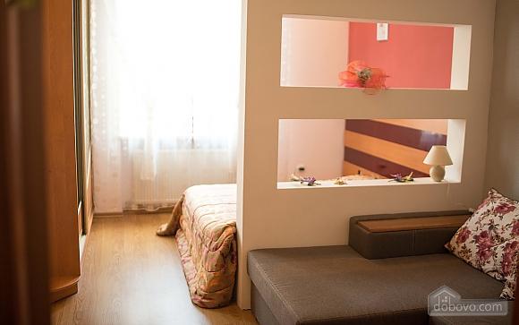 Квартира полулюкс в центре, 1-комнатная (31610), 002