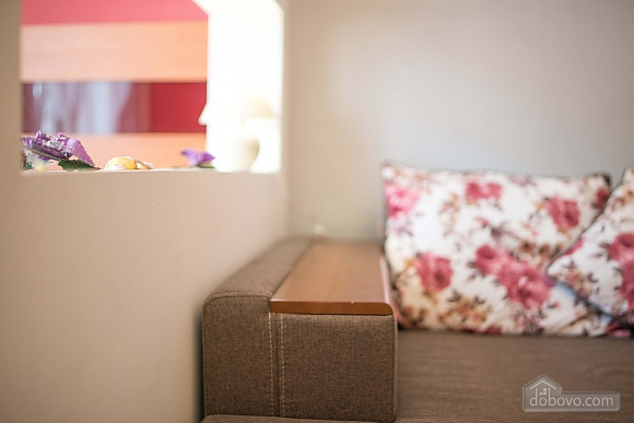 Квартира полулюкс в центре, 1-комнатная (31610), 003