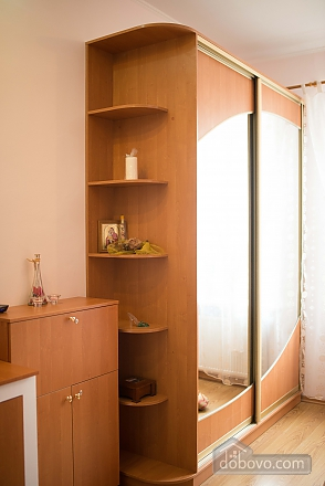 Квартира полулюкс в центре, 1-комнатная (31610), 009