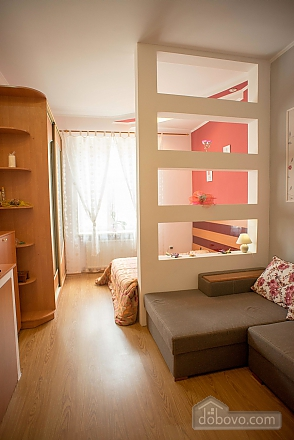 Квартира полулюкс в центре, 1-комнатная (31610), 011