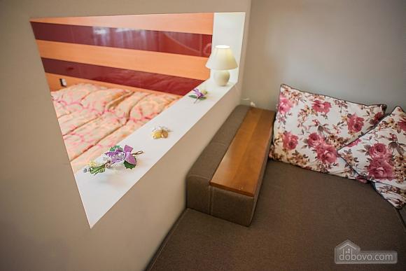 Квартира полулюкс в центре, 1-комнатная (31610), 014