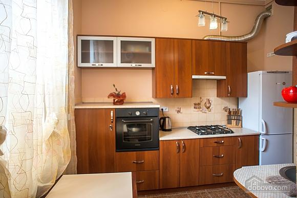 Квартира полулюкс в центре, 1-комнатная (31610), 019