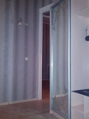 Apartment in the center on the Boulevard of Arts, Zweizimmerwohnung, 003